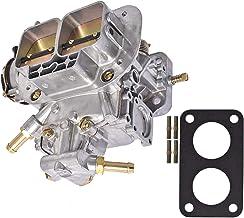 Autoparts Carburetor 19830.202 38x38 2 Barrel Replacement...
