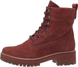 حذاء Timberland Courmayeur Valley 6 بوصات أنيق للنساء
