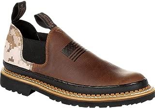 Best georgia boots romeo camo Reviews