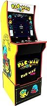 ARCADE1UP clássico Gabinete Riser (Pac-Man) [videogame]