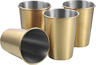 Best brass drinking cup Reviews