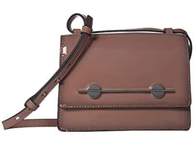 Vince Camuto Maeve Shoulder (Dry Rose) Handbags