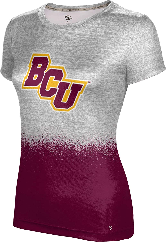 ProSphere Bethune-Cookman University Girls' Performance T-Shirt (Spray Over)