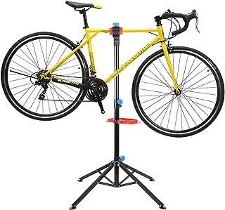MVpower Soporte Caballete de Reparación para Bicicleta Bici