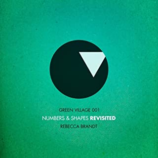 Numbers & Shapes: Revisited