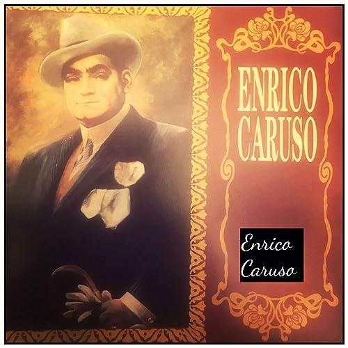 La Campana Di San Giusto.La Campana Di San Giusto By Enrico Caruso On Amazon Music Amazon Com