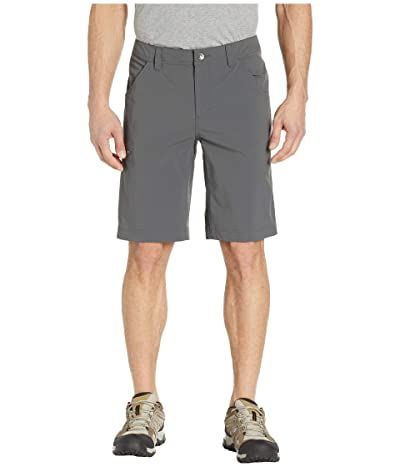 Marmot Arch Rock Shorts (Slate Grey) Men