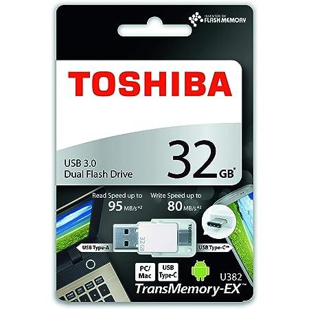 Toshiba Thn U382 W0320e4 Usb Type C Dual 32 Gb Computer Zubehör