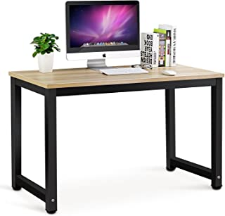 Tribesigns Modern Simple Style Computer Desk PC Laptop Study Table Office Desk..