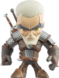 """JINX The Witcher 3 Geralt of Rivia 6"""" Vinyl Figure"""