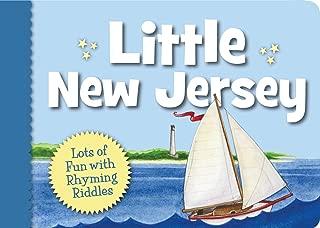 Little New Jersey (Little State)