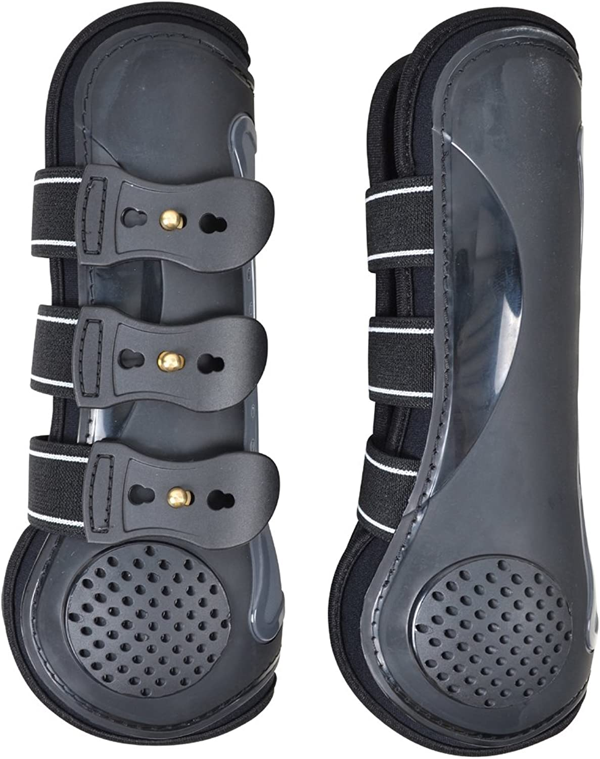 Hansbo Sport Infused Ceramic Tendon Boots (2 Pack)