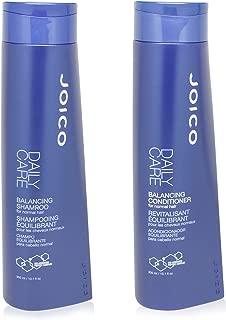 Joico Daily Care Balancing Shampoo and Conditioner 10.1 oz 1 Set