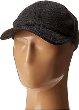 Country Gentleman - Gregor II Baseball Cap with Earflaps
