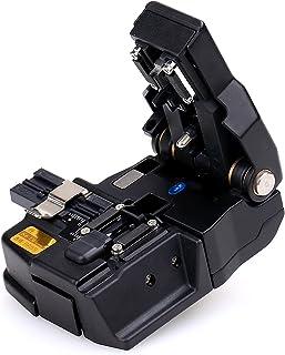 High Precision HS-30 Optic Fiber Cleaver Fiber Optics Cutter Cutting Tool with 48000 Cleaves