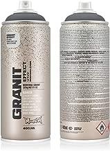 Montana Cans MXE-G7050 Montana Granit 400 ml Color, Grey Spray Paint,