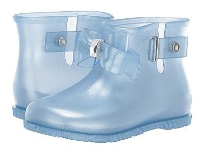 Mini Melissa Mini Sugar Rain Princess (Toddler/Little Kid) (Blue) Girl