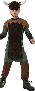 Rubies Viking Warrior Costume, Large