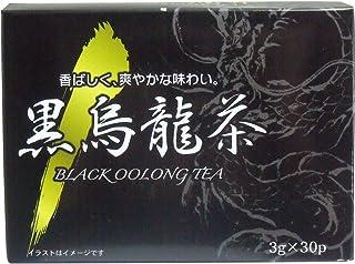 黒烏龍茶 3g*30袋入