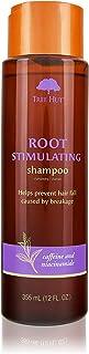 Tree Hut Hair Care Shampoo, Root Stimulating, 12 fl. oz.