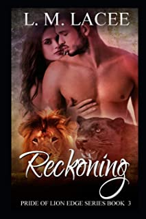 Reckoning: Pride of Lion Edge Book 3