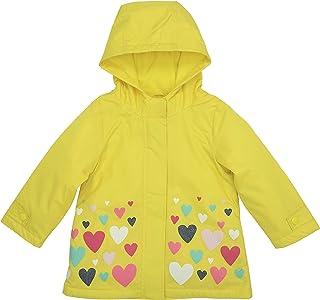 Baby Girls' Perfect Rainslicker Rain Jacket