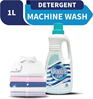 Woolite Fabric Machine Wash, 1L