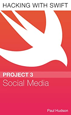 Hacking with Swift Project 3 – Social Media