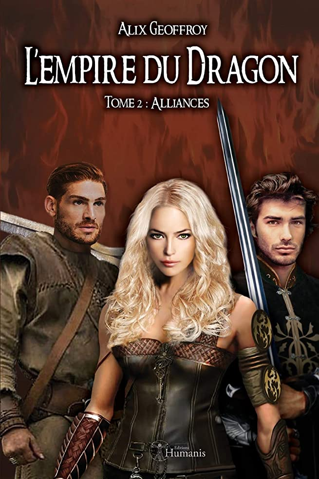 マークダウンスリンク流L'Empire du Dragon - Tome 2 : Alliances