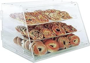 3 Tray Acrylic Display Case
