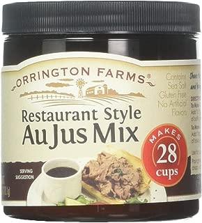Orrington Farms Au Jus Restaurant Style Granular, 6 oz