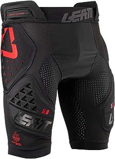 Leatt Impact 3DF 5.0 Adult Off-Road BMX Cycling Shorts