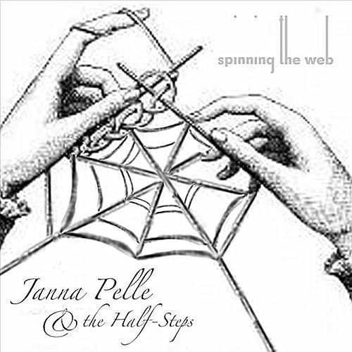 Spinning the Web de Janna Pelle & the Half-Steps en Amazon Music ...
