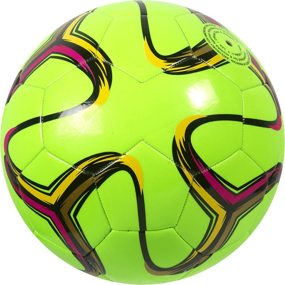American Challenge Brasilia Soccer Ball : Sports & Outdoors