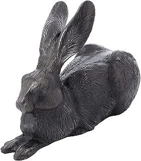 Achla Designs Rabbit, Garden Animal Statue
