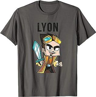 Amazon.it: Lyon Gamer