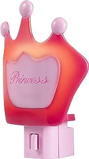 GE Princess Incandescent Night Light