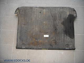 Tapiz para maletero con antideslizante para Opel Vectra B j96 95-98