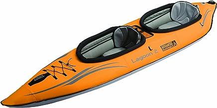 ADVANCED ELEMENTS Lagoon 2 Tandem Inflatable Kayak