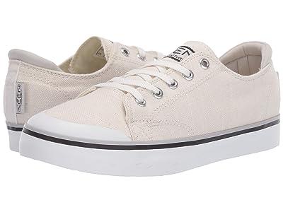 Keen Elsa III Sneaker (White) Women