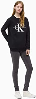 Calvin Klein Jeans Women's Logo Sweatshirt, Assorted