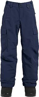 Burton男童ExileCargo滑雪裤