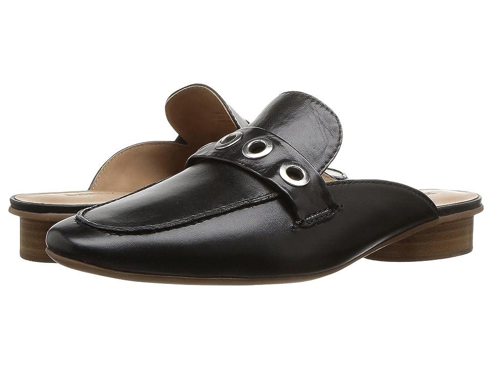 Image of Bernardo Jen (Black) Women's Shoes