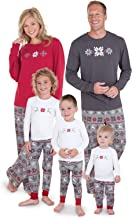 Best nordic matching family pajamas Reviews