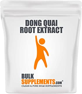 Bulksupplements Dong Quai Extract (1 Kilogram)