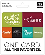 Darden Restaurants, Multipack of 4