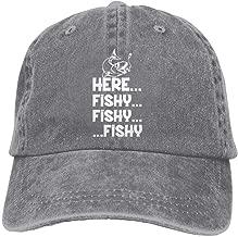 here fishy fishy hat