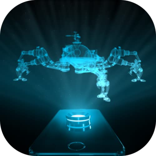 Hologram Projector