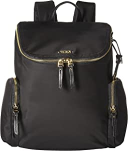 Tumi Voyageur Lexa Zip Flap Backpack