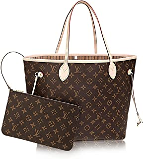 louis vuitton monogram canvas neverfull tote gm